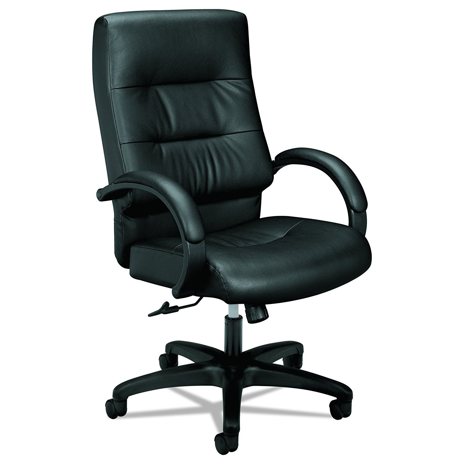 Hon Client Leather Executive Chair Home Furniture Design
