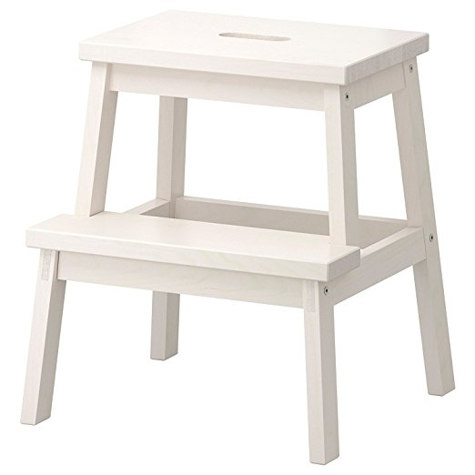 Ikea Step Stool Kid Home Furniture Design