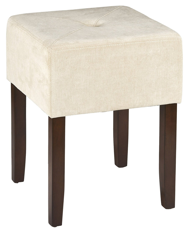 Small Vanity Stool Home Furniture Design