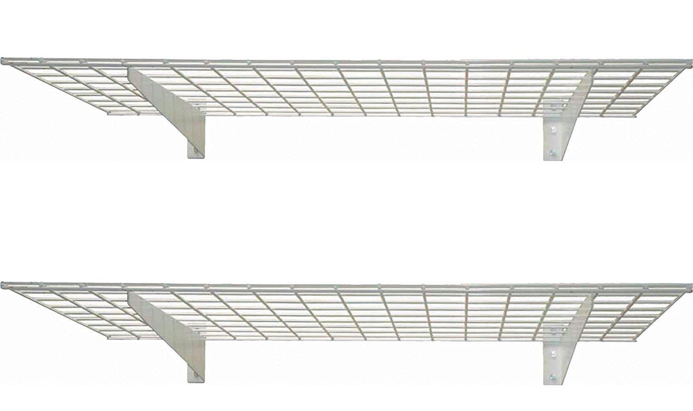 Strong Floating Shelves Home Furniture Design