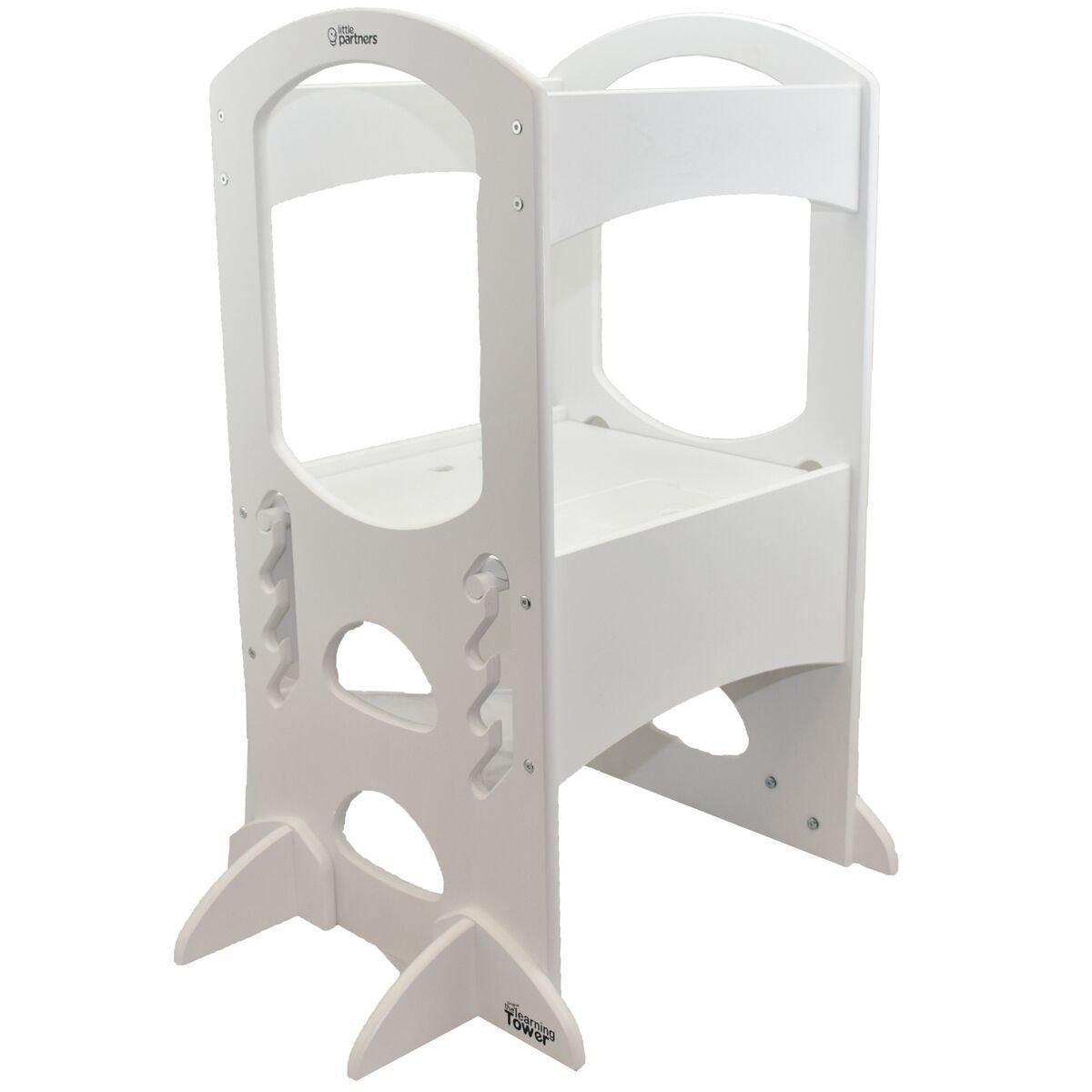 toddler step stool with rails home furniture design. Black Bedroom Furniture Sets. Home Design Ideas