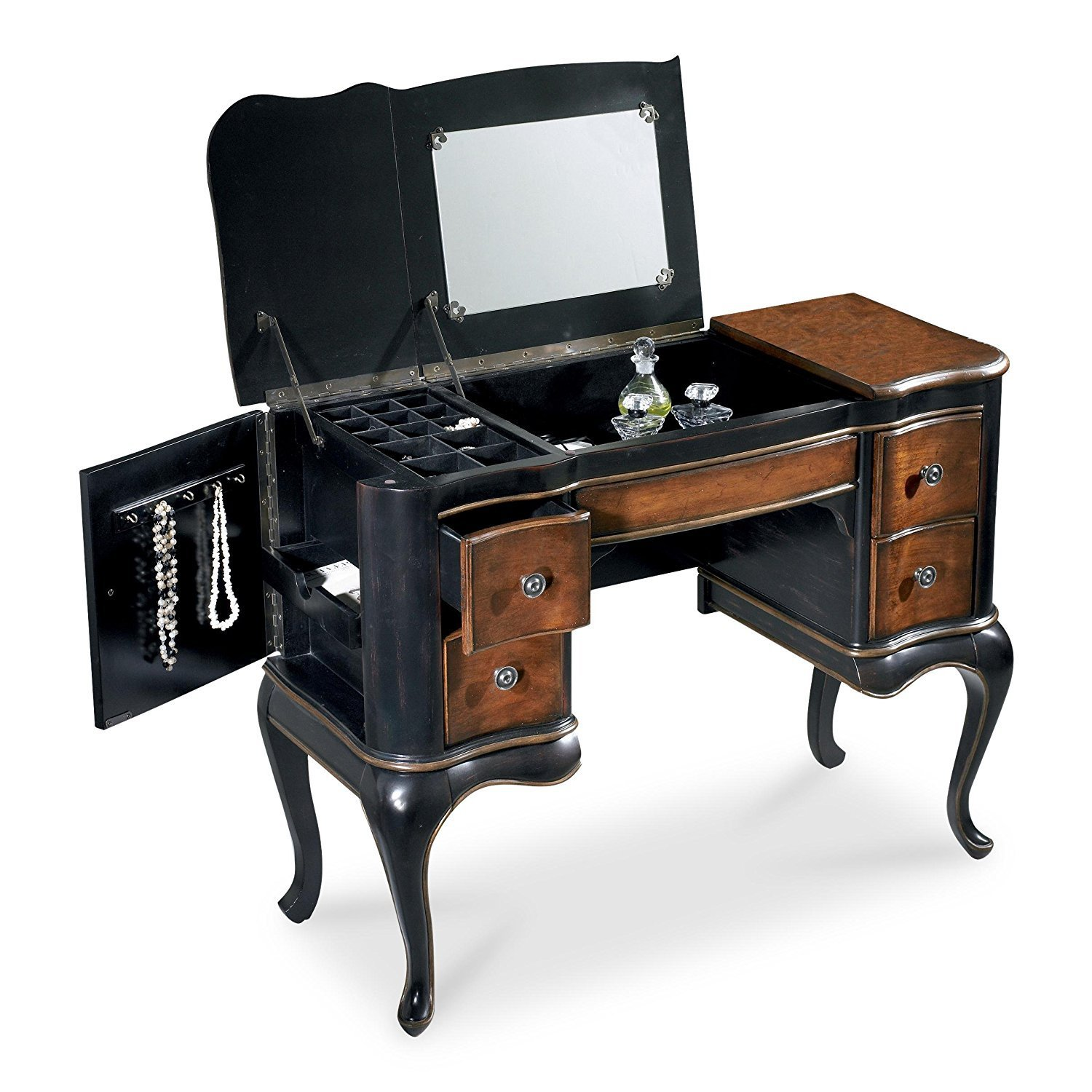 Vintage Bedroom Vanity Home Furniture Design