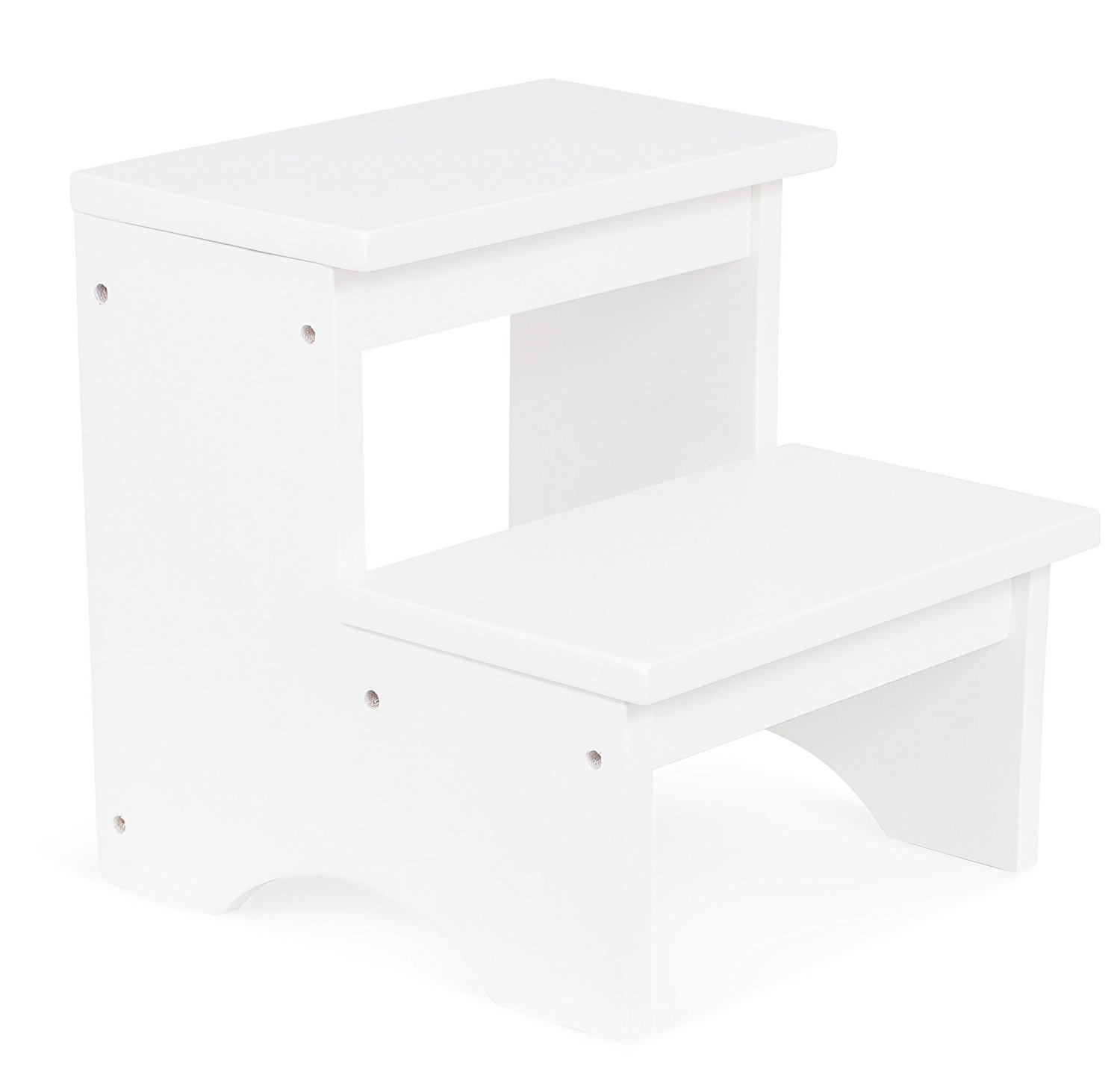 Wooden Step Stool For Kids Home Furniture Design