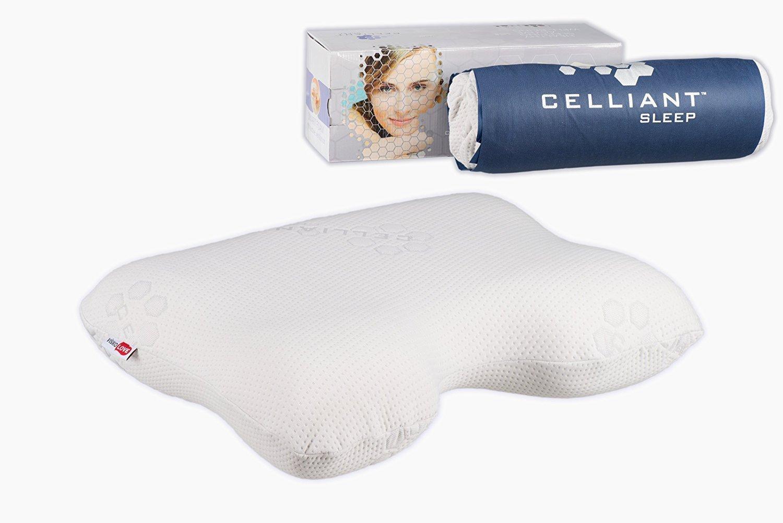 Celliant Sleep Orthopedic Wellness Cervical Neck With