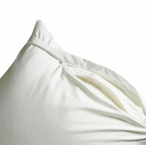 Dust Mite And Allergen Proof Pillow Encasing Home