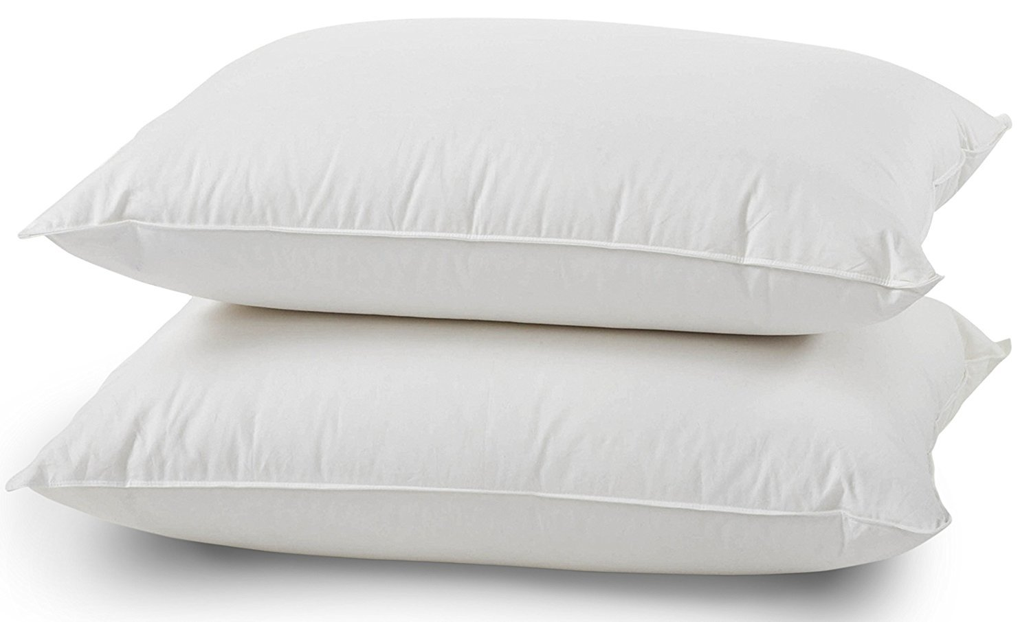Luxuredown Down And Feather Pillows