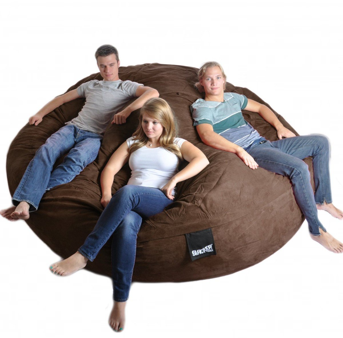 Huge Bean Bag Chairs for Adults - Home Furniture Design