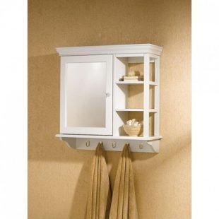 small bathroom wall cabinet ideas blue kitchen white cabinets home furniture design 24191