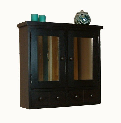 bathroom wood wall cabinet wooden bathroom wall cabinets home furniture design 17219