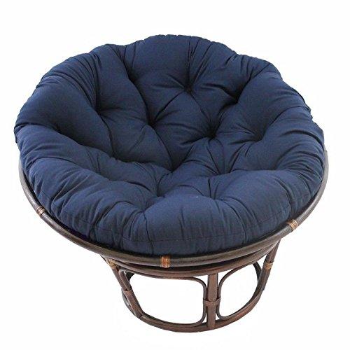 Outdoor Papasan Chair Home Furniture Design