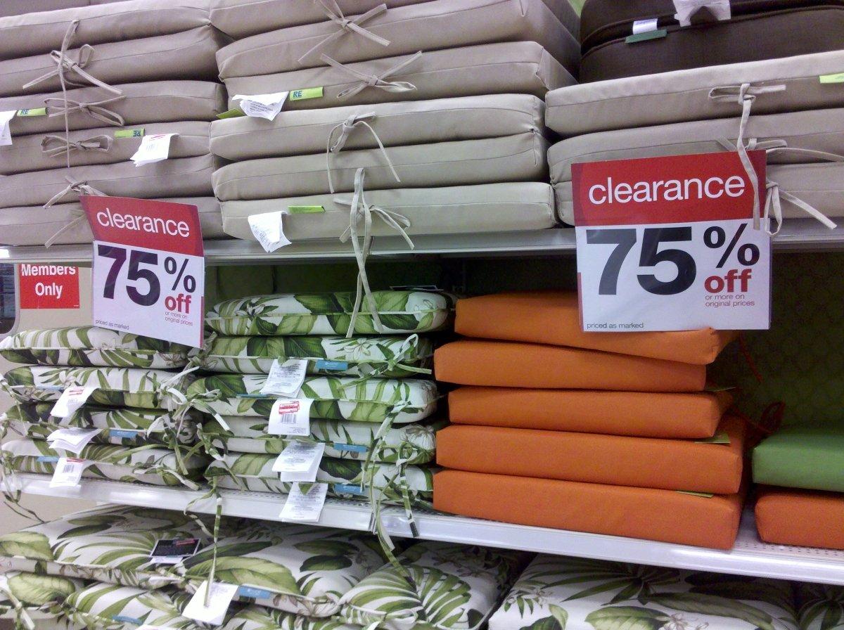 Discount Patio Furniture Cushions Home Furniture Design