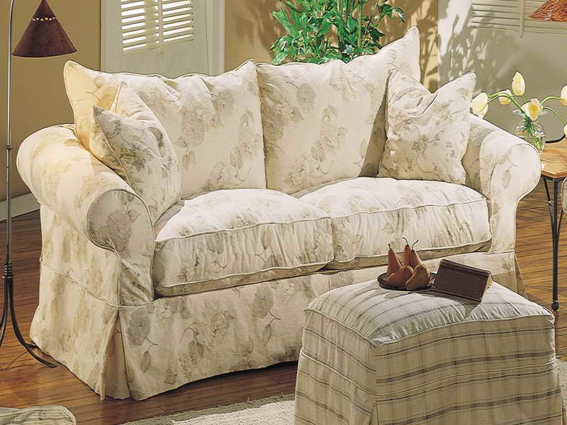 Cheap Slipcovers For Loveseats Home Furniture Design