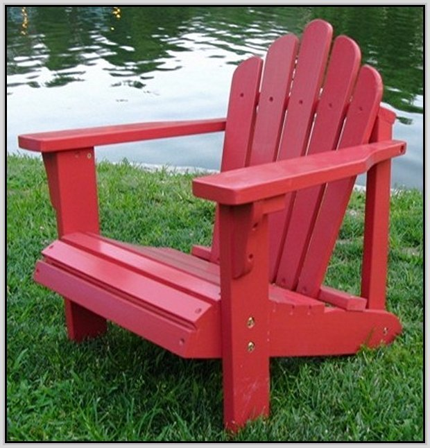Kids Adirondack Chair Home Furniture Design