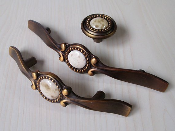 antique brass kitchen cabinet handles antique brass kitchen cabinet pulls home furniture design 10625
