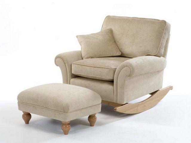 Best Rocking Chair For Nursery Home Furniture Design