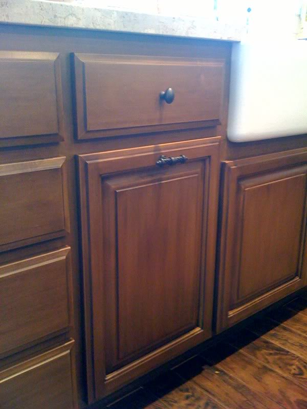 Cabinet Handle Placement Home Furniture Design