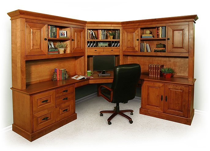 executive corner office executive corner desk home furniture design 430