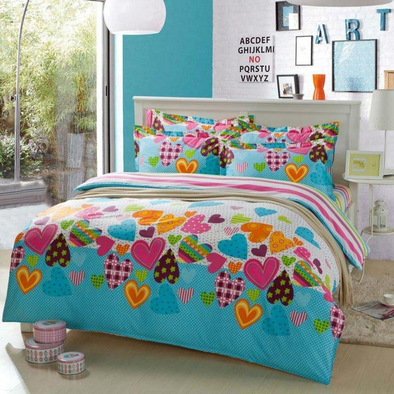 Kids Queen Size Bedding Sets