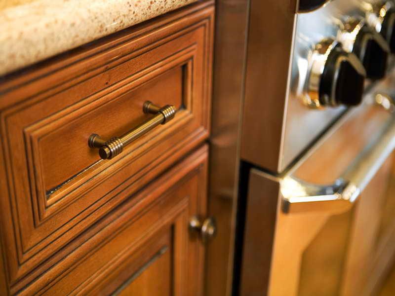 Kitchen Cabinet Handles and Pulls - Home Furniture Design