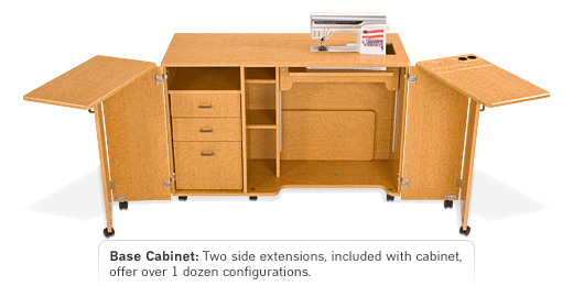 Koala Sewing Cabinets Home Furniture Design