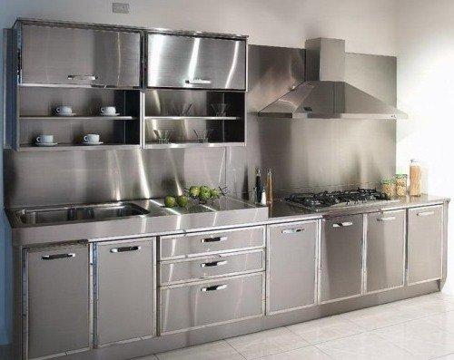 Metal Kitchen Cabinets Ikea - Home Furniture Design