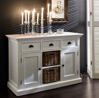Tall Buffet Cabinet Home Furniture Design