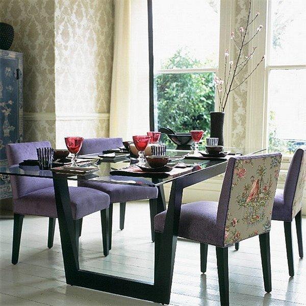 23 Elegant Traditional Dining Room Design Ideas: Elegant Formal Dining Room Sets