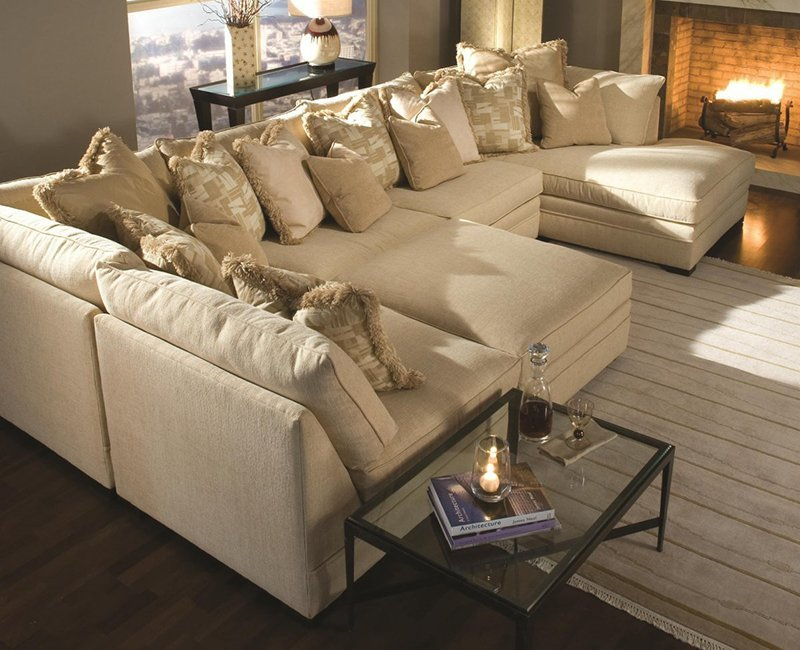 Extra Large Sectional Sofas With Chaise Home Furniture