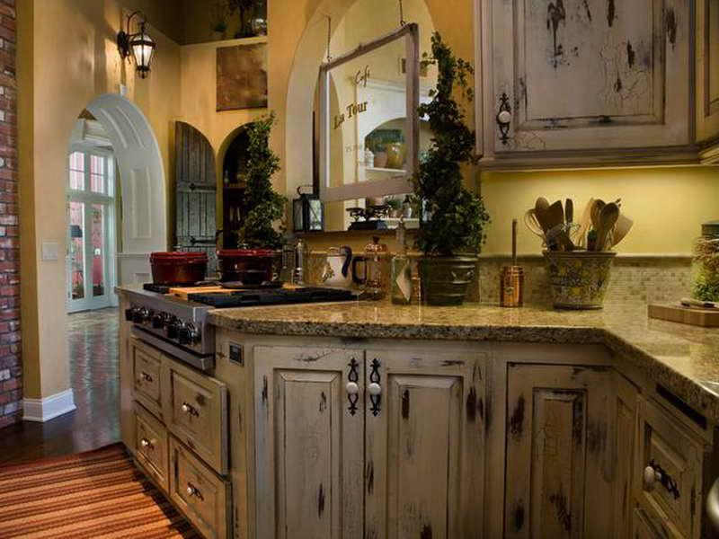 How To Redo Kitchen Cabinets Cheap Home Furniture Design