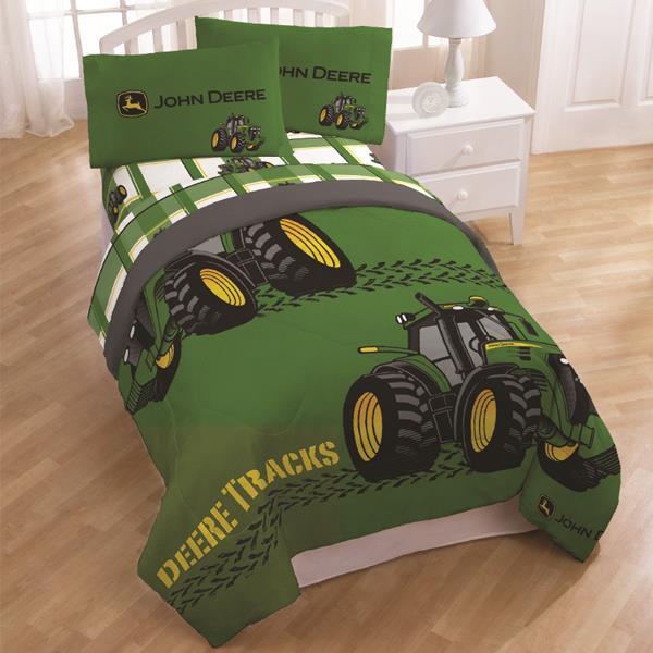 John Deere Baby Bedding Sets Home Furniture Design