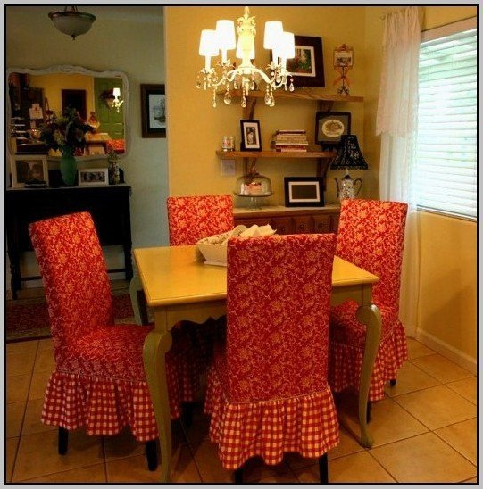 Pier One Slipcovers Home Furniture Design