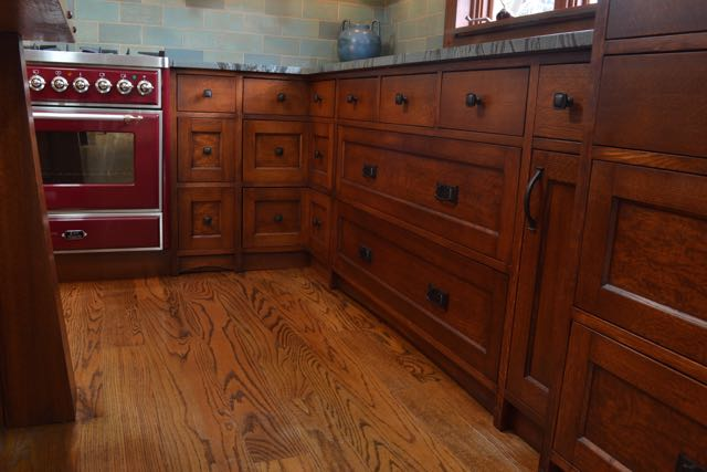 quarter sawn white oak kitchen cabinets quarter sawn oak kitchen cabinets home furniture design 25037