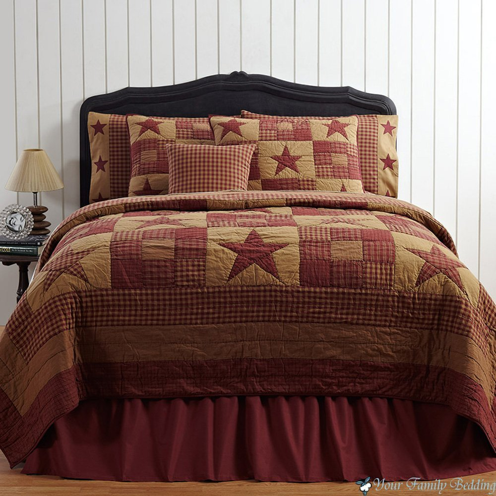 Home Gallery Design Ideas: Queen Bed Comforter Sets
