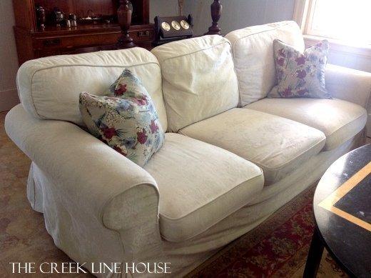 Slipcover Sofas For Sale Home Furniture Design