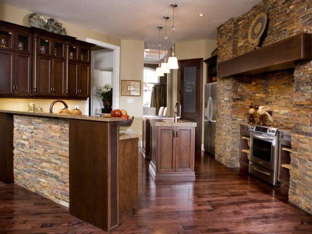 Staining Oak Kitchen Cabinets - Home Furniture Design