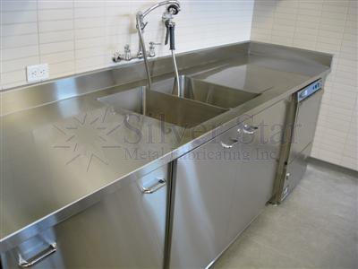 commercial kitchen cabinets stainless steel stainless steel kitchen cabinets home 13751