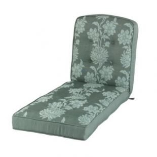 Thick Chaise Lounge Cushions Home Furniture Design