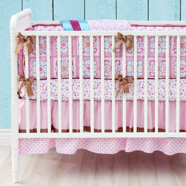 Vintage Baby Bedding Crib Sets Home Furniture Design