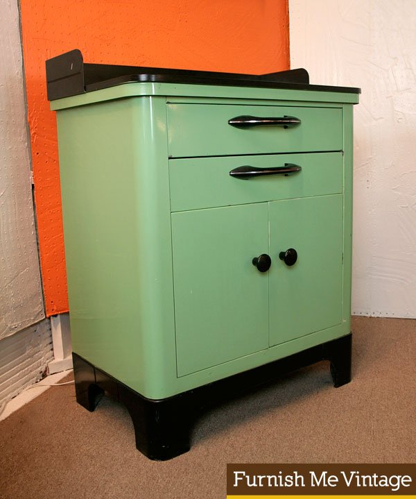 Vintage Metal Medicine Cabinet Home Furniture Design