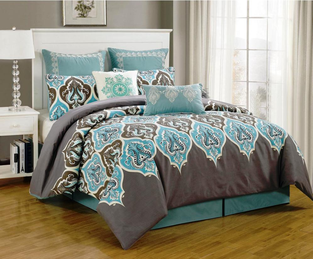 Bed Bath And Beyond Bedding Sets Home Furniture Design