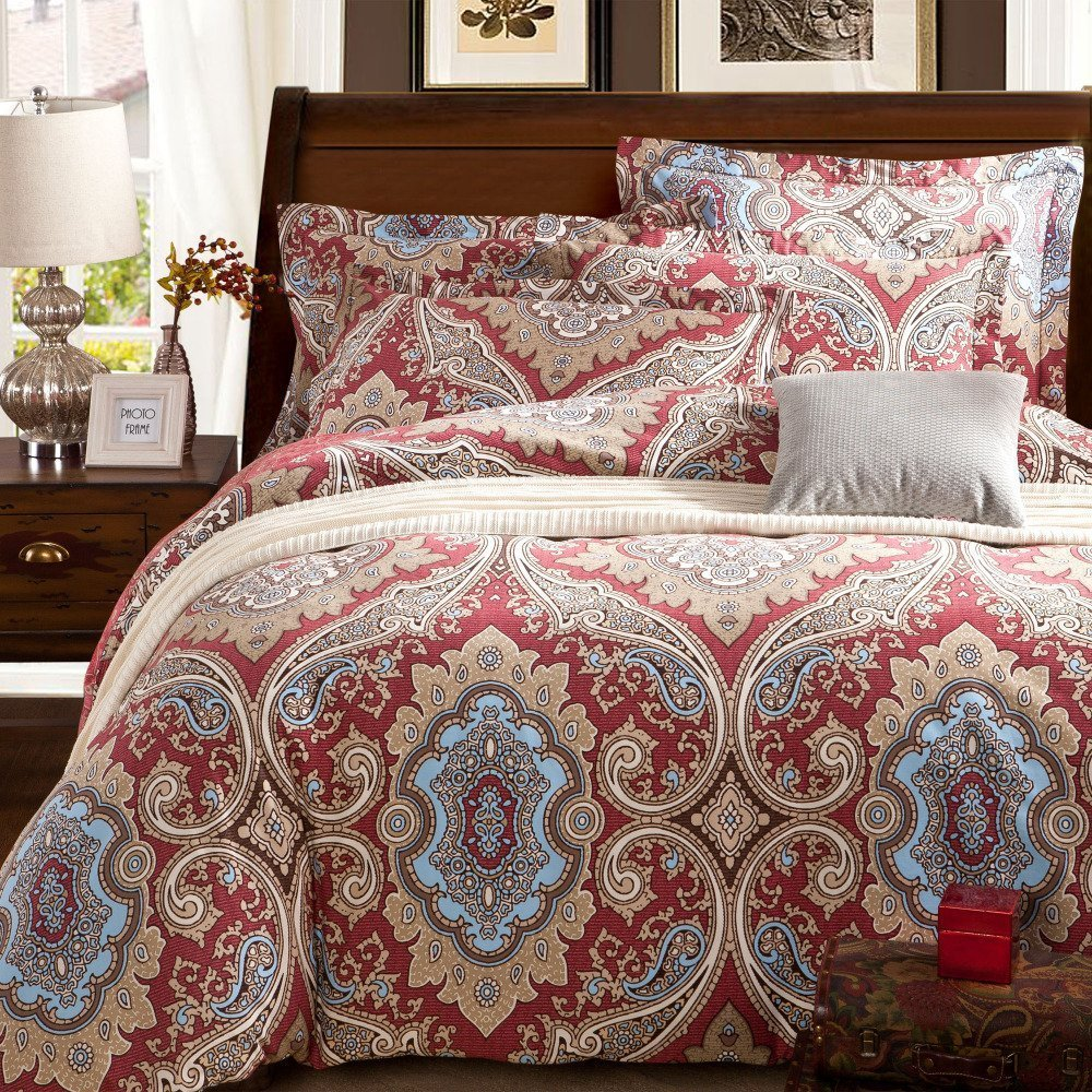 Bed In A Bag Queen Sets Clearance Home Furniture Design