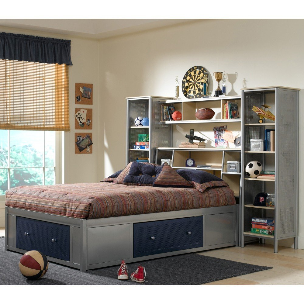 boy trundle beds sets home furniture design 10914 | boy trundle beds sets