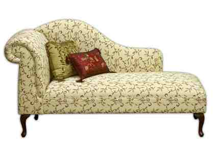 Indoor Chaise Lounge Slipcovers Home Furniture Design