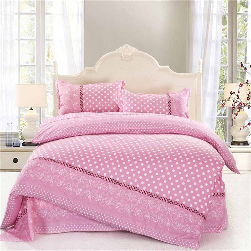 pink and white bedroom set pink and white bedding sets home furniture design 19466