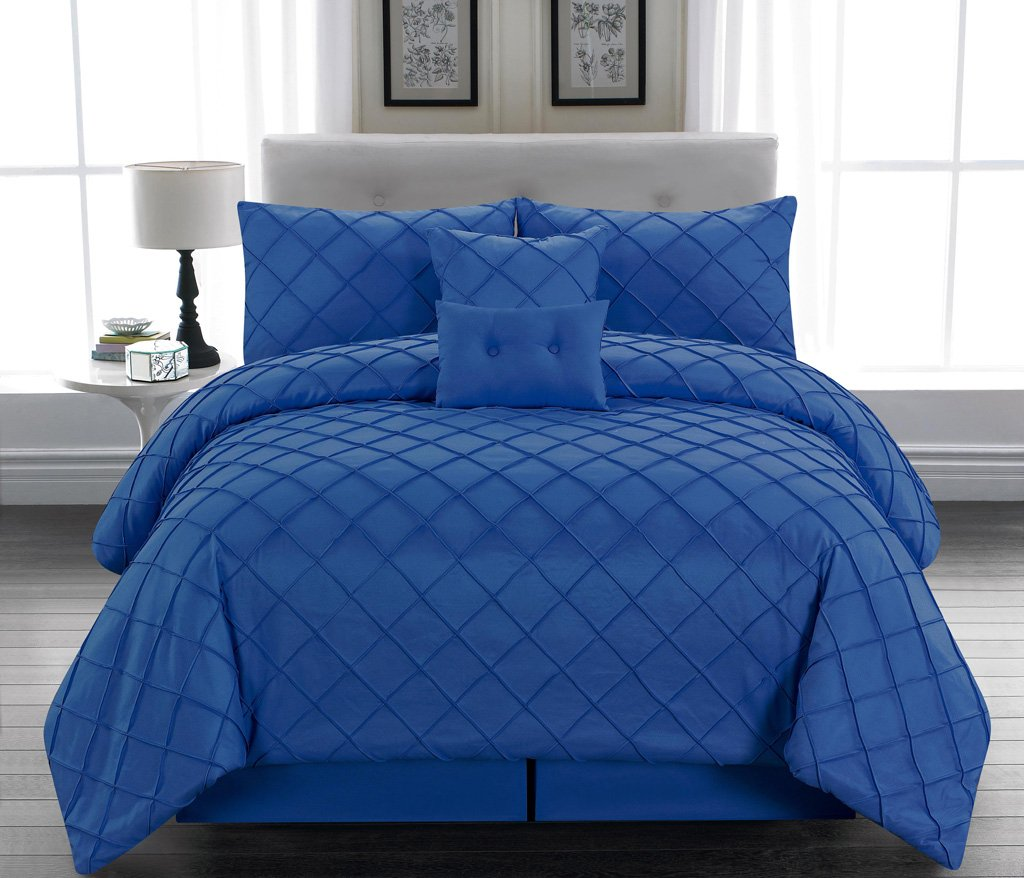 Royal Blue Bedding Sets Home Furniture Design