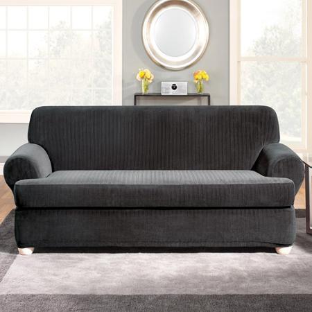 T Cushion Sofa Slipcovers Home Furniture Design