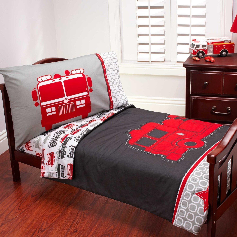 Toddler Bedding Sets For Boys - Home Furniture Design