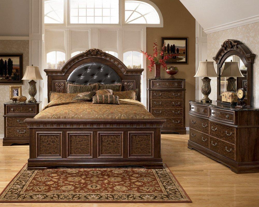 Ashley Bedroom Set Prices - Home Furniture Design