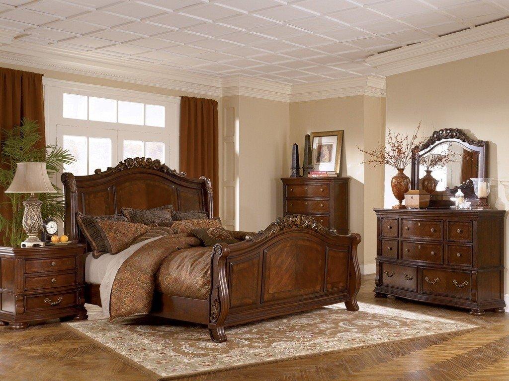 Ashley Furniture Bedroom Sets On Sale Home Furniture Design