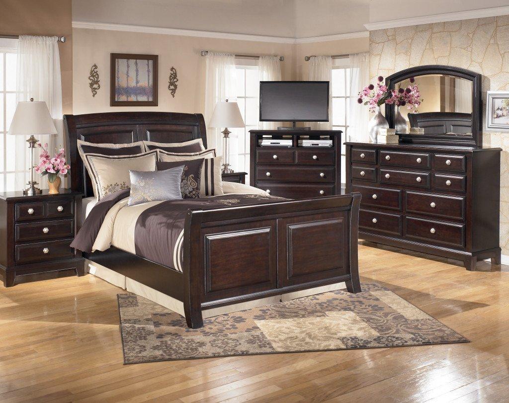 Ashley Furniture Porter Bedroom Set Home Furniture Design
